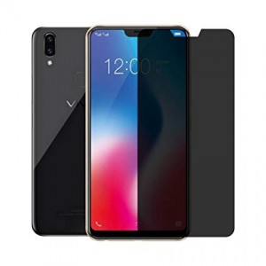 Full Curved Privacy Anti-Spy Tempered Glass for Vivo V9