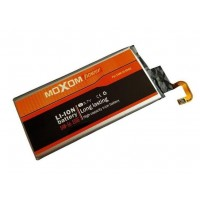Moxom Replacement Battery 2600 mAh for Samsung Galaxy S6 Edge