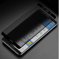 Full Curved Privacy Anti-Spy Tempered Glass for Huawei Mate 9