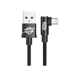 Baseus MVP Elbow Type 2m 1.5A Type-C Cable