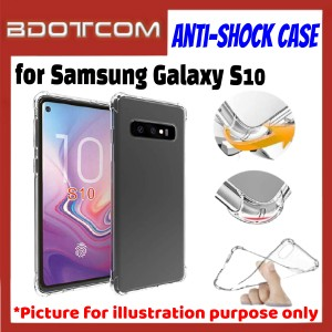 Anti-Shock Drop Proof Protective Case for Samsung Galaxy S10