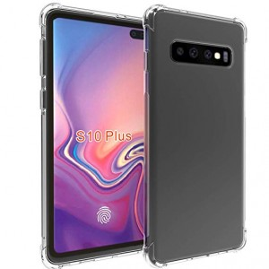 Anti-Shock Drop Proof Air Bag Case for Samsung Galaxy S10 Plus