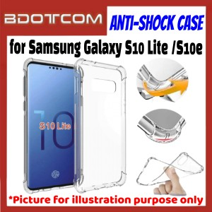 Anti-Shock Drop Proof Protective Case for Samsung Galaxy S10 Lite / S10e
