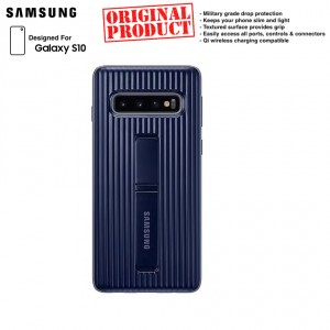 Original Samsung Protective Standing Cover Case for Samsumg Galaxy S10