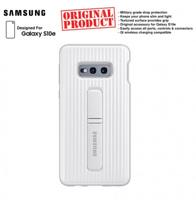 Original Samsung Protective Standing Cover Case for Samsumg Galaxy S10e