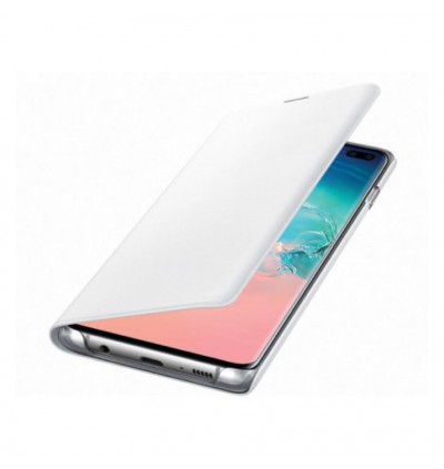 Original Samsung LED View Cover Wallet Case for Samsung Galaxy S10+ S10 Plus