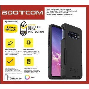 Original Otterbox Commuter Series Protective Case for Samsung Galaxy S10e