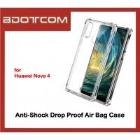 Anti-Shock Drop Proof Air Bag Case for Huawei Nova 4